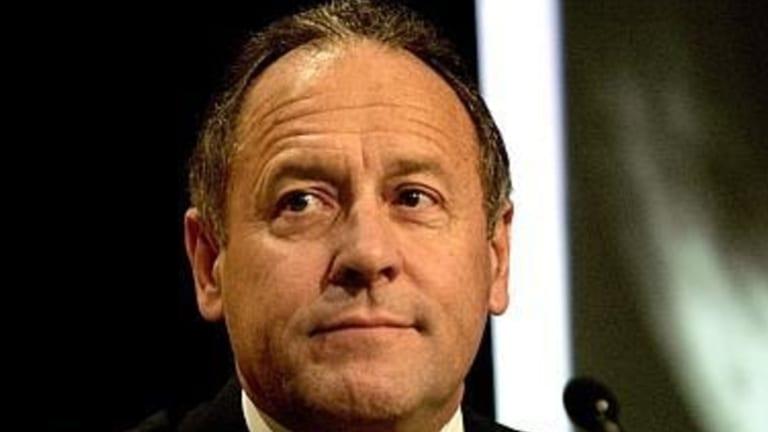 Fletcher Building chairman Sir Ralph Norris said Australia's infrastructure spending shows no sign of improvement.