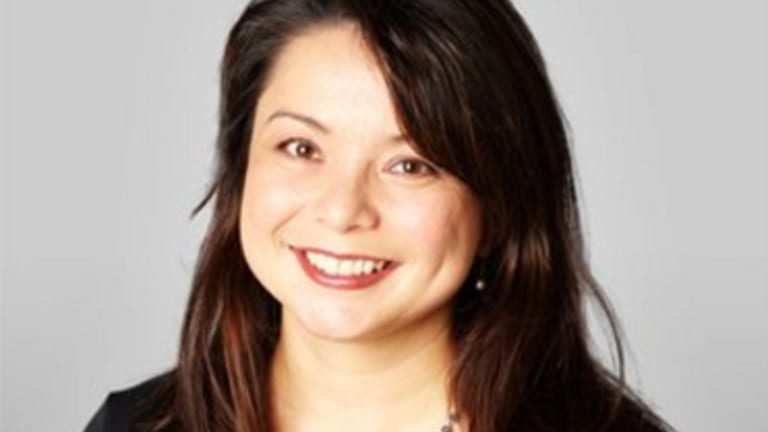 Andrea Ho, manager of ABC local radio in Canberra, says diverse content and a diverse staff go hand in hand.