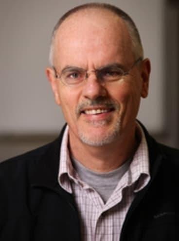 Sydney University senior lecturer Tim Anderson.