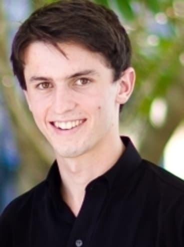 Jack Green is a seminarian at Holy Spirit Seminary in Harris Park.