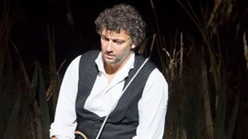 Jonas Kaufmann: Taking risks with the world's greatest tenor