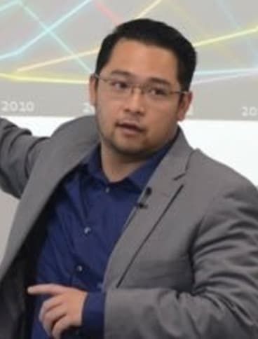 Evan Laksmana of the ‎Centre for Strategic and International Studies in Indonesia.