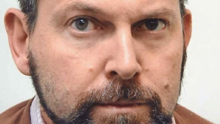 """""""No I didn't,"""" Gerard Baden-Clay answered when asked in court if he killed his wife."""
