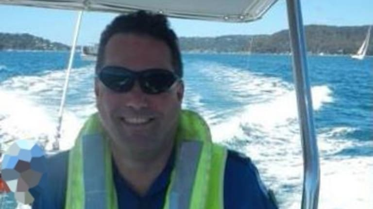 Matthew Palmer was sued for defamation over an unflattering Facebook post about his neighbour Nader Mohareb.