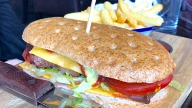 Gluten free pub food? The Kewdale Tavern does it right