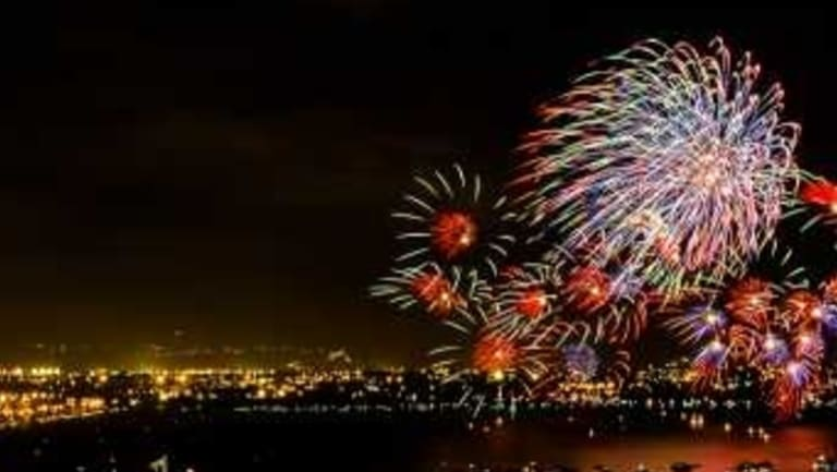 Police warn they will have zero tolerance for anti-social behaviour at this year's Skyworks.