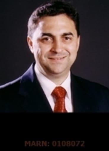 Robert Balzola is representing Bernard Gaynor.