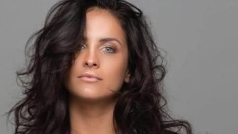 Krystal Johnson's contract details were redacted from court documents.