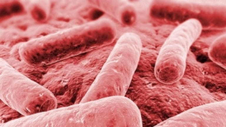 Bacterial infections that resist antibiotics are being tackled with an arcane therapy.
