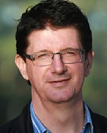 CityLife Church executive minister Peter Leigh