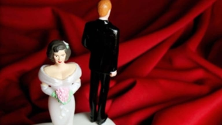 Tax considerations mean a separated couple may be better off with a divorce and financial settlement.