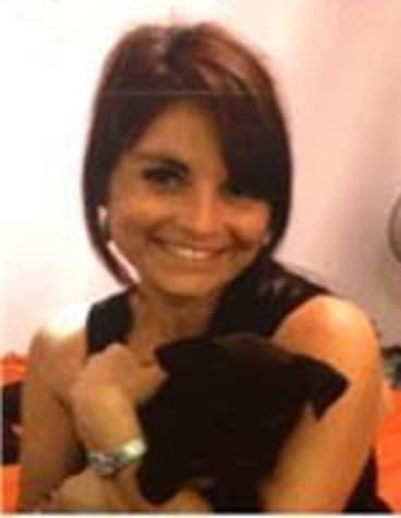 Daniela D'Addario has been reported missing.