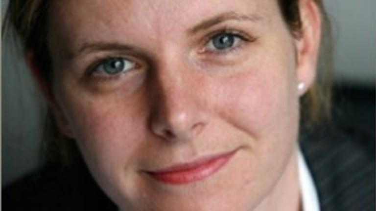 Survivor: Julie Taylor.