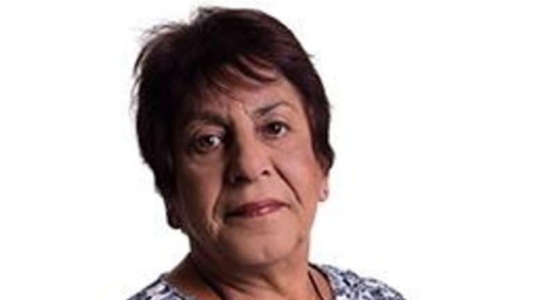 Deputy Mayor of the Inner West, Julie Passas