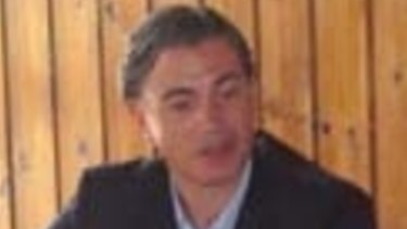 """Cafe owner Joseph """"Pino"""" Acquaro, had been warned by police that his life was in danger."""