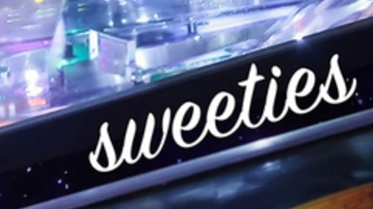 Sweeties, by Leon Silver.