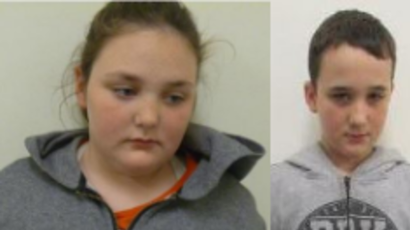 Police ask for help to locate four siblings missing from - Blackburn swimming pool opening times ...