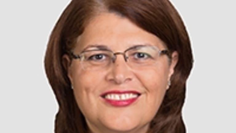Brisbane Central MP Grace Grace.