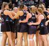 Netball upset: Silver Ferns crush Diamonds to win Quad Series