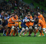 Melbourne Rebels coach Tony McGahan says bonus-point win could prove crucial