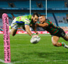 South Sydney Rabbitohs' crowds plunge to lowest in the NRL
