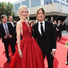 Emmys 2017: All the action from the red carpet