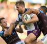 Brisbane Broncos v Melbourne Storm preliminary final: Five Burning Questions