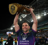 Rugby League World Cup 2017: NRL stars given option to 'pause' annual leave