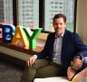 Local retailers don't trust Amazon, says eBay's new local boss