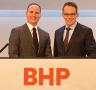 BHP shareholders tell chairman MacKenzie what they really think