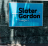 Hedge funds to take control of Slater & Gordon