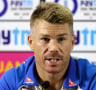 Ashes 2017: David Warner and Australian players put pay dispute behind them