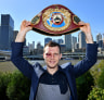 Jeff Horn set for March boxing blockbuster