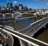 Brisbane traffic: Go-Between Bridge toll free after accident