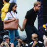 Meghan Markle's tote now has a waitlist until November.