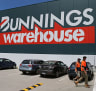 Bunnings says its losses in the UK are about to get even worse