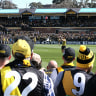 Victorian stadium upgrade plan likely by end of year, says state government