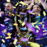 The 2017 NRL season in review: not the greatest vintage, but a solid drop
