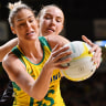 Diamonds target 4-0 Constellation Cup sweep against New Zealand