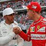 Lewis Hamilton grabs US Grand Prix pole, Daniel Ricciardo fourth