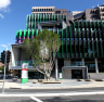 Government announces hospital parking relief, but Lady Cilento concerns remain