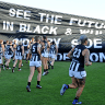Collingwood to target speed in AFLW draft to avoid another slow start