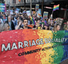 Children talk more sense than politicians on marriage equality