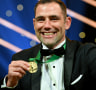 Men of medals and mettle: Brownlow and Dally M champs in a league of their own