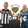 AFLW players to be given points rating under 2019 list expansion rules