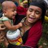 Australia should take in 20,000 Rohingya refugees as crisis worsens: Greens