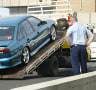 Queensland vehicle impounds drop by more than a quarter: police data