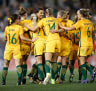 Matildas to face China in two-game international series in Victoria
