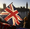 Terrorism not likely to deter Australians from visiting London, data shows
