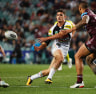 Nathan Cleary hails dad Ivan's 'awesome' Wests Tigers signing as Penrith Panthers plot Brisbane Broncos downfall